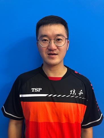 薛连琦教练